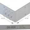 DH-HDF
