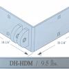 DH-HDM