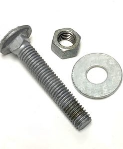 Carriage Bolt Set