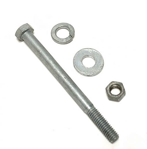 Hex Bolt Set