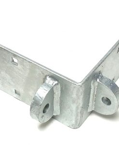 Outside Corner Female Floating Dock Connector Hinge (DH-F) – Dock